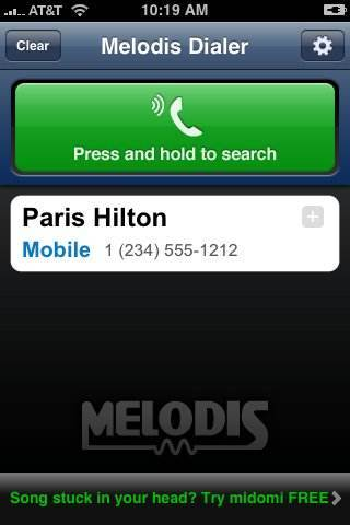 melodis-dialer-iphone-application
